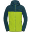 VAUDE Moab III Jacket Men green